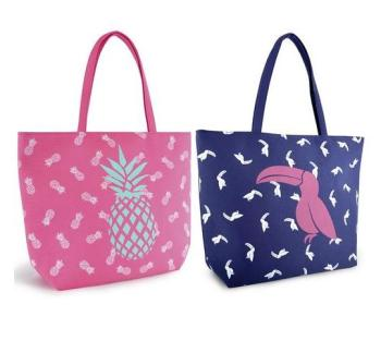 27004 - Best Canvas Tote Bags Wholesale