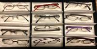 12 Pairs Designer Optical Glasses Frames - Various Brands ...