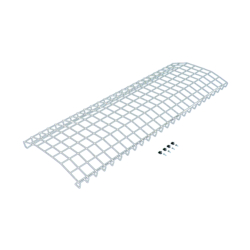 Fluorescent High Bays- Products Wire Guard Accessory for