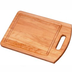 Kitchen Cutting Boards Hot Water Dispenser Board Wholesale Maple Cherry Made In Canada