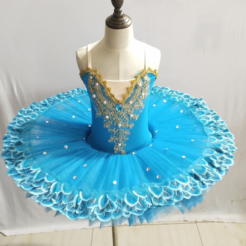 girls modern dance swan