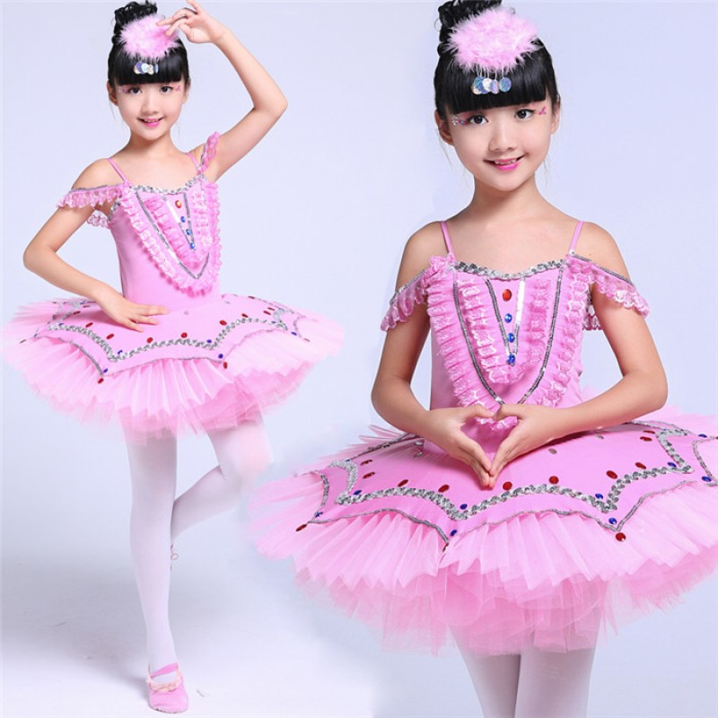 professional ballet costumes for