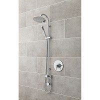 Hudson Reed Dual Concealed Thermostatic Shower Valve