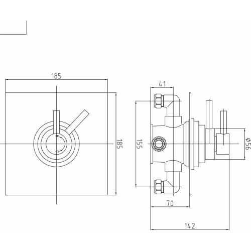small resolution of dual line wet kit diagram