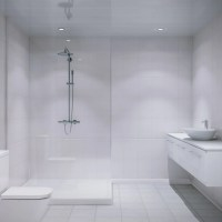 Multipanel White Galaxy XL Bevelled Tile 2440mm x 1220mm ...
