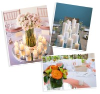 Centerpiece Mirrors and Table Mirrors | WholesaleFloral.com