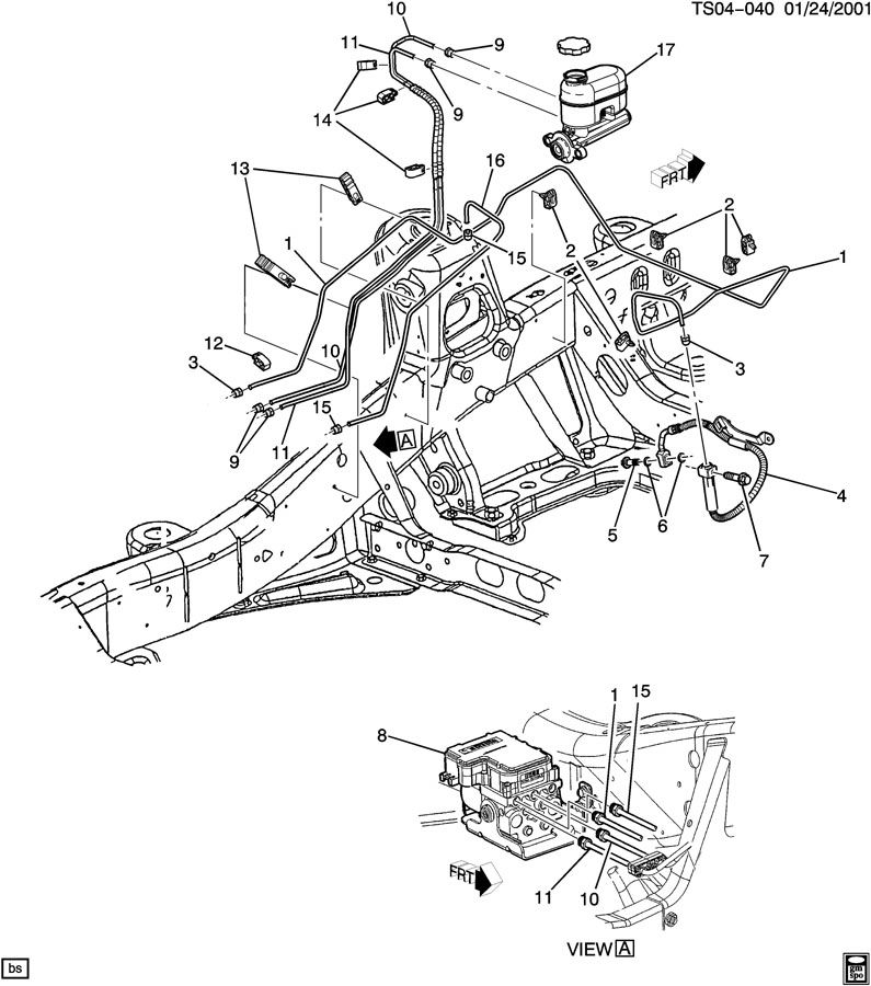 [DIAGRAM] 2006 Buick Rainier Engine Diagram FULL Version