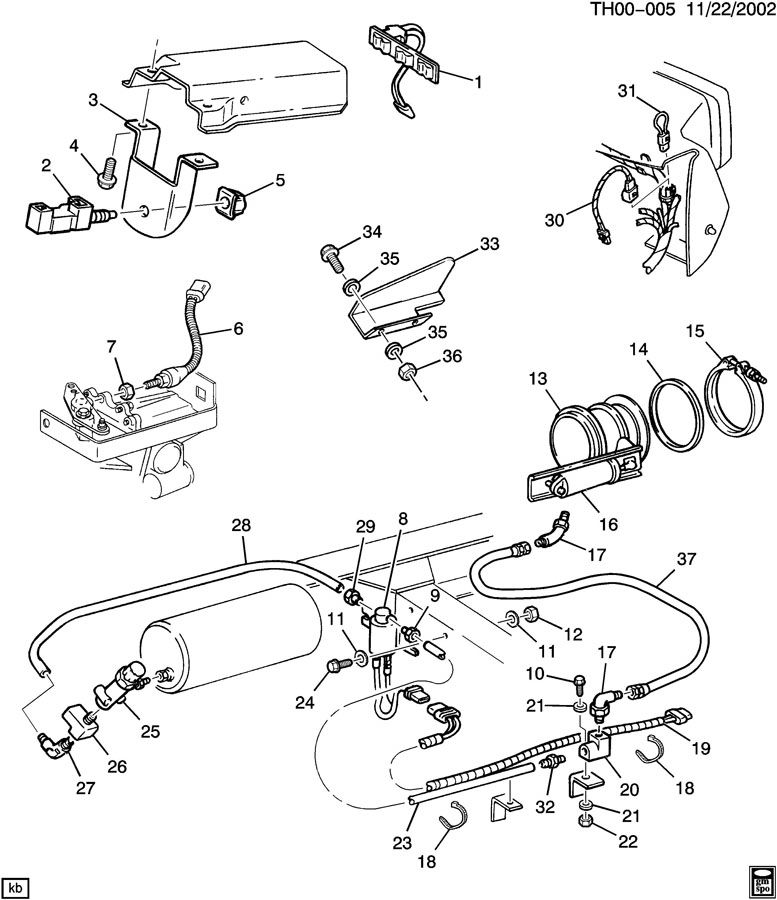 1998 Chevy Lumina Engine Diagram. Chevy. Auto Wiring Diagram