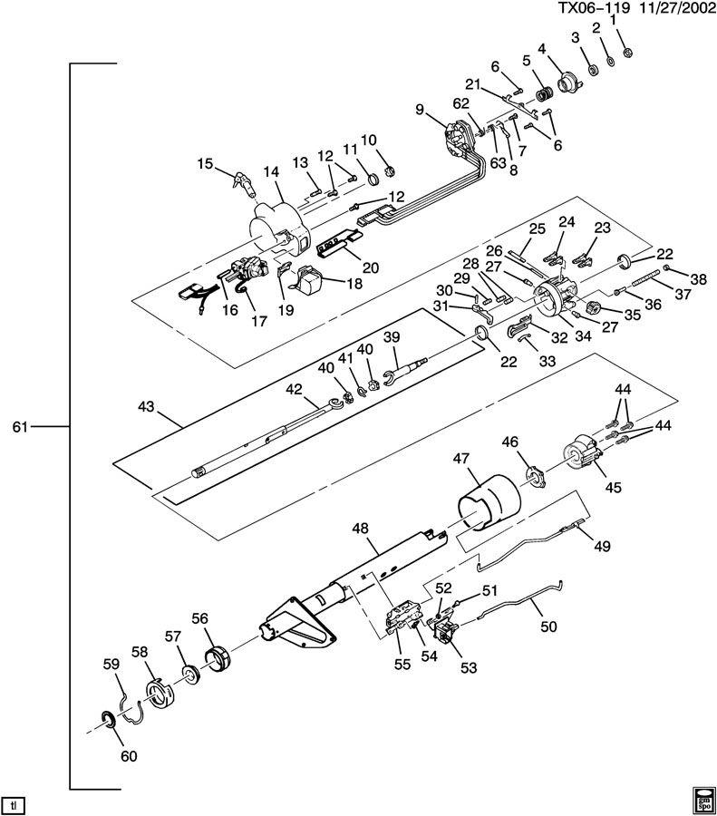 1991 S10 Fuse Box Diagram / Sc 0342 91 S10 Fuse Box
