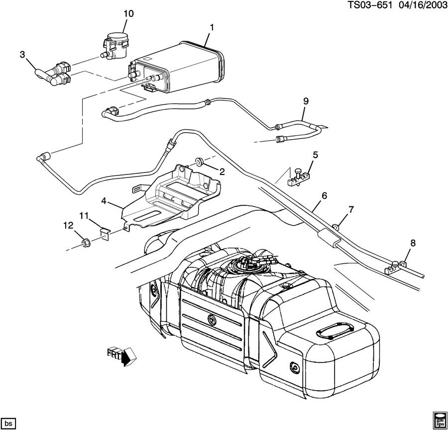 [DIAGRAM] 2 2l S10 Engine Diagram FULL Version HD Quality