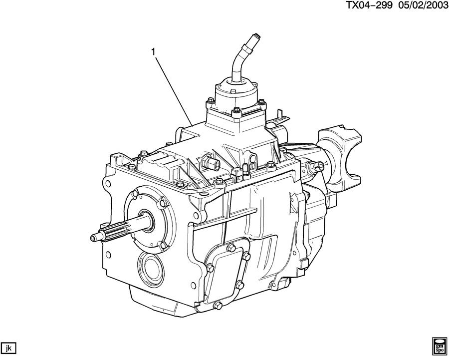 [DIAGRAM] 1993 Gmc Transmission Diagram FULL Version HD