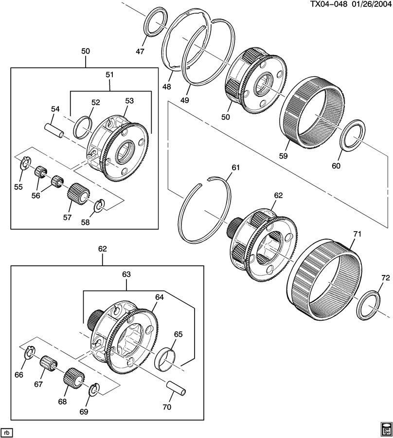 [1996 Gmc Yukon Manual Transmission Hub Replacement