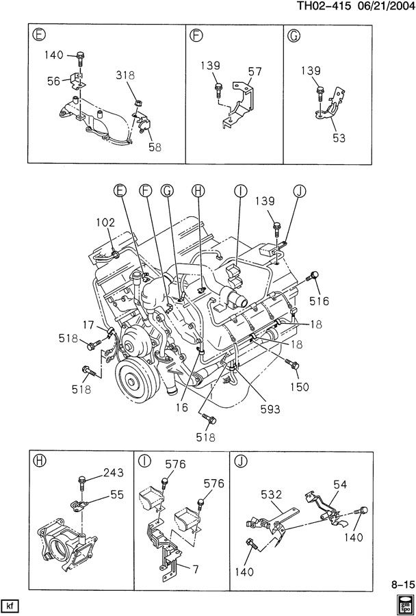 WIRING HARNESS/ENGINE PART 2 CONTROL