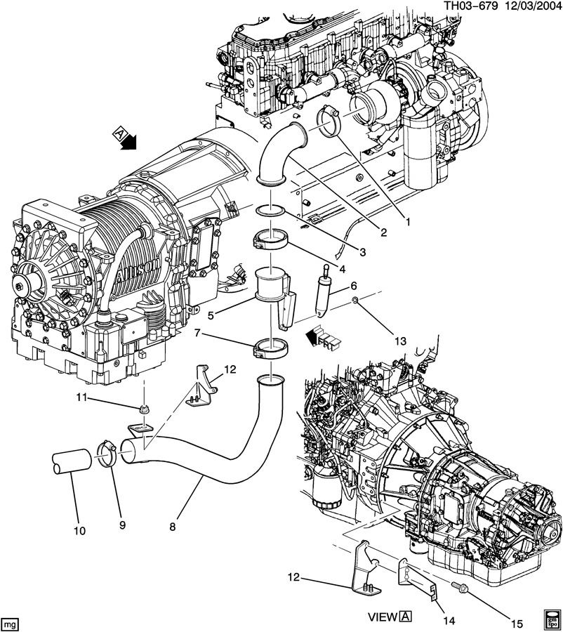 1999 Gmc C7500 Wiring Diagram FULL HD Version Wiring