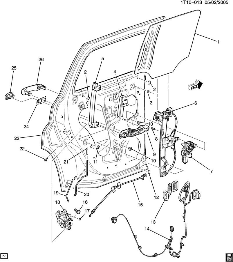 [DIAGRAM] 2011 Chevy Hhr Wiring Diagram FULL Version HD