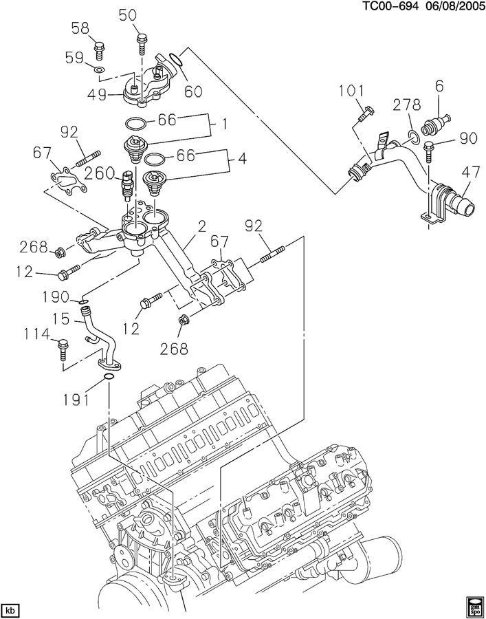 [DIAGRAM] 2004 Duramax Engine Parts Diagrams FULL Version