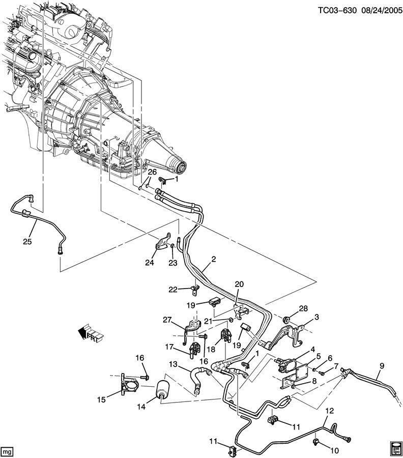 2002 Chevrolet SUBURBAN Base Bracket. Computer control