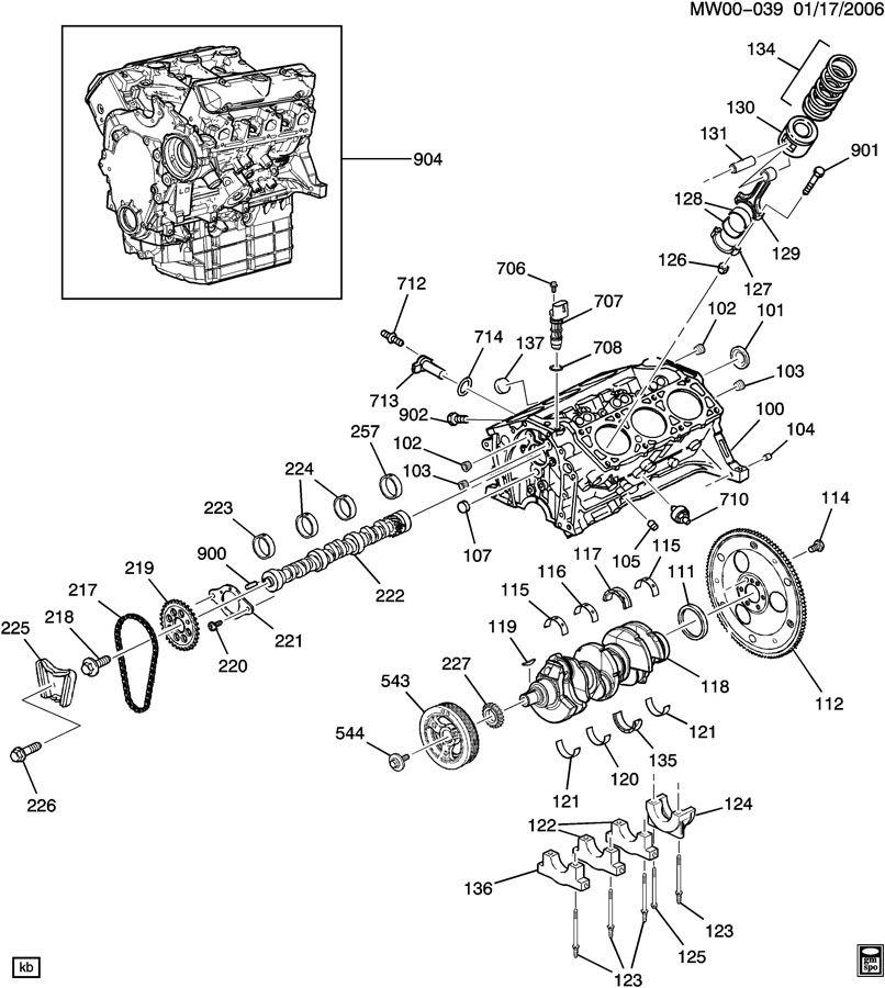 [DIAGRAM] 4 3 V6 Cylinder Engine Diagram FULL Version HD