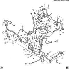 2007 Chevy Avalanche Parts Diagram 2002 Pt Cruiser Radio Wiring Fuel System Best Library 793 Cat Engine Schematics Diagrams U2022 Ecm 2000