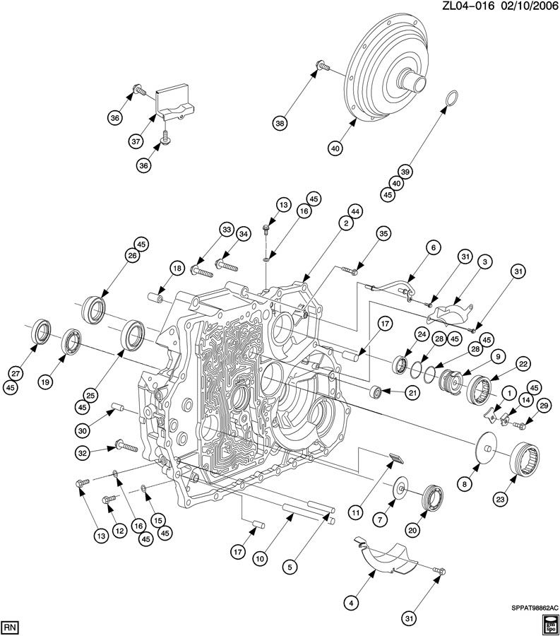 [DIAGRAM] Saturn Vue Engine Diagram FULL Version HD