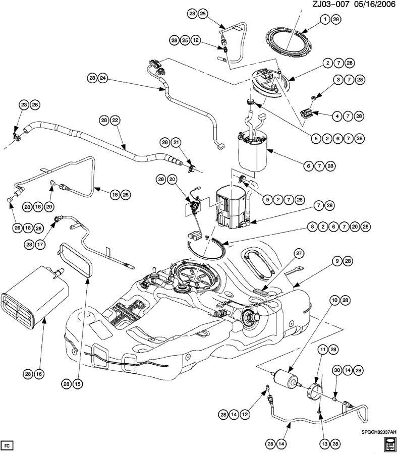 Saturn L300 Filter. Engine fuel filter. Filter, fuel