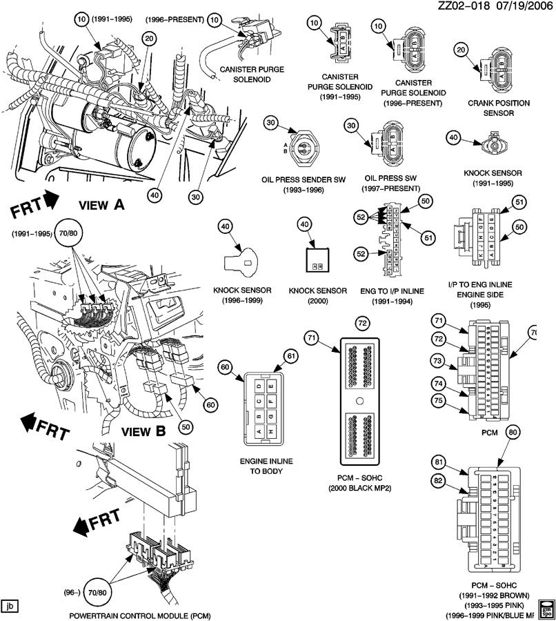 Saturn Sc1 Wiring Harness Diagram. Saturn. Auto Wiring Diagram