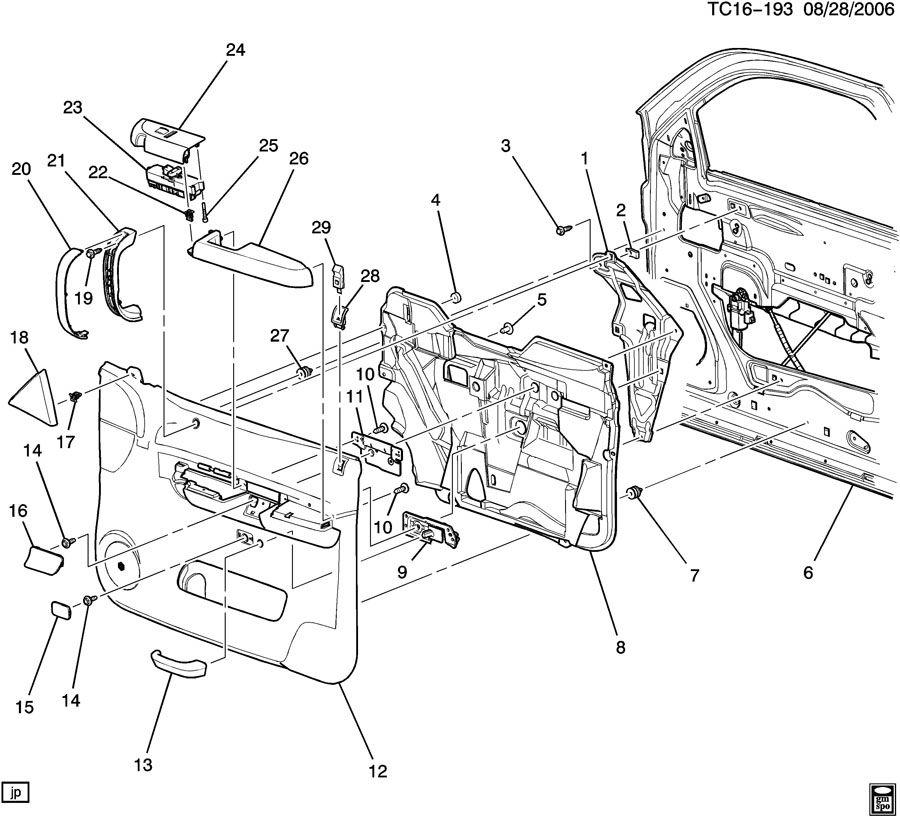 Power S Cadillac Escalade Wiring Diagram