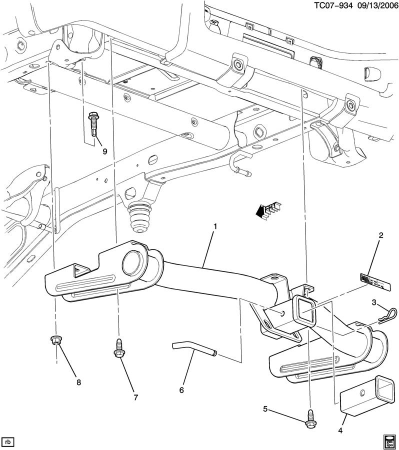 [DIAGRAM] Wiring Diagrams Trailer Hitch Adapters FULL