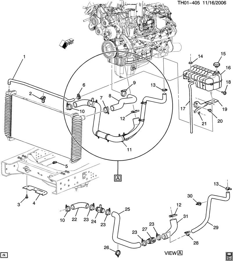 2011 Duramax Fuel System Diagram • Wiring And Engine Diagram