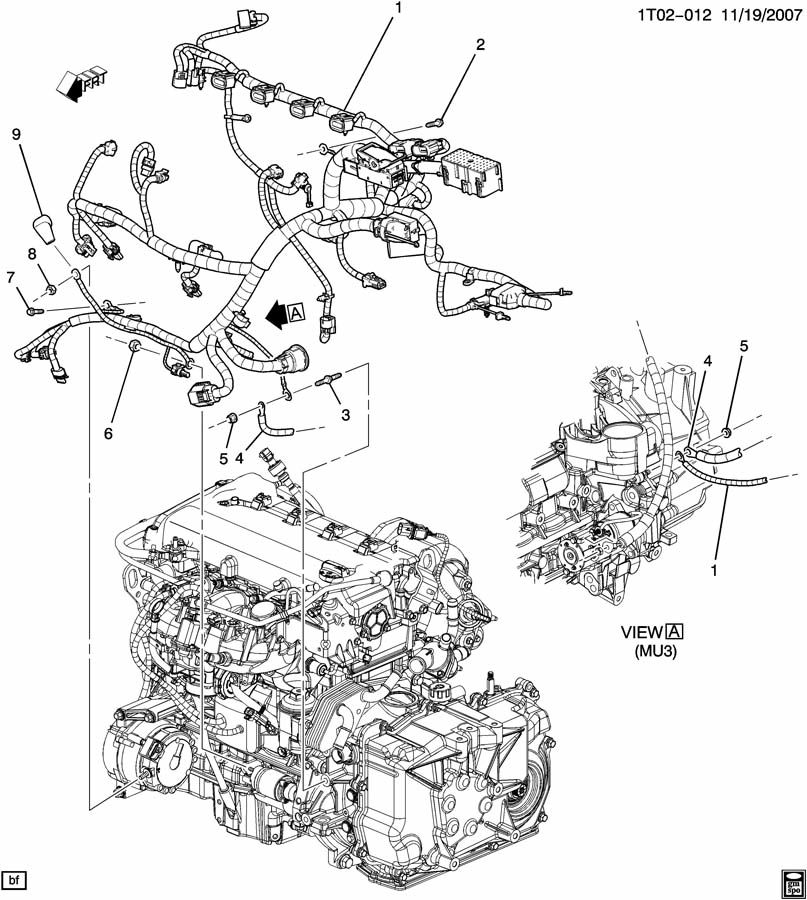 [DIAGRAM] Mtd 952z170 Au Engine Parts Diagram FULL Version