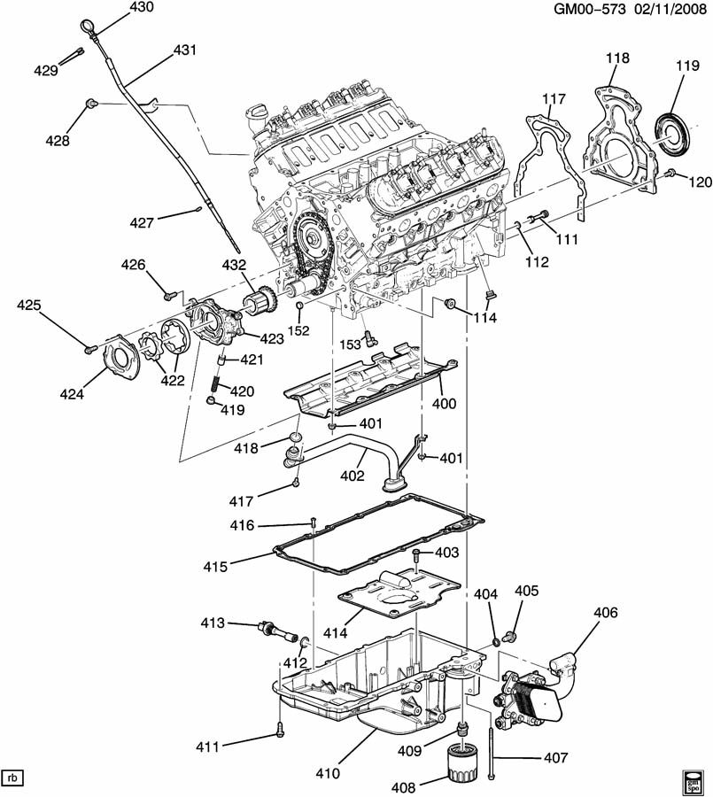 [DIAGRAM] Toyota 2l Engine Pump Diagram FULL Version HD
