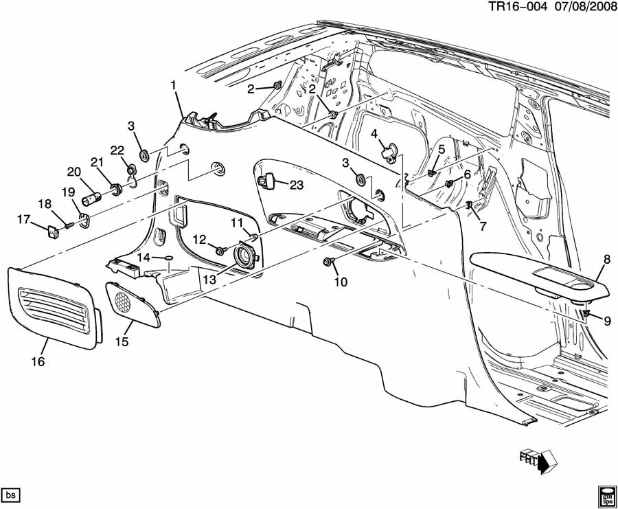Service manual [Instructions How To Remove A 2010 Gmc