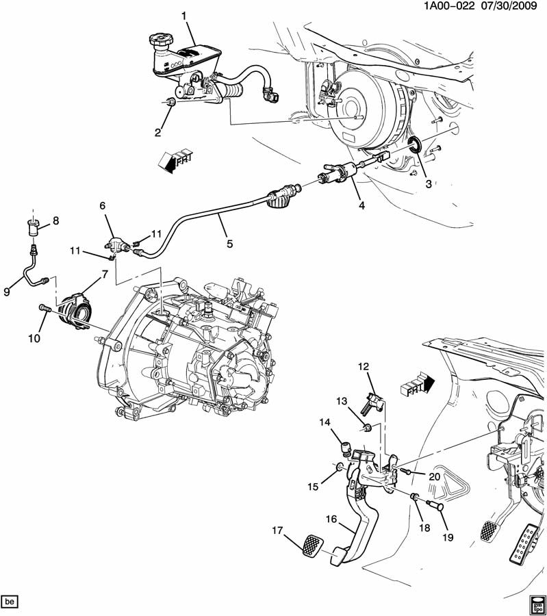 2lt Engine Manual