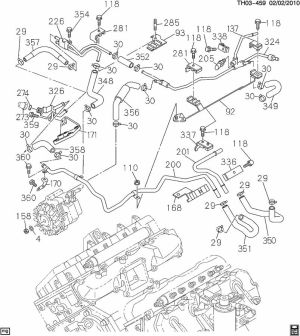LBZ Turbo Install  Pull Tranny???  Page 6  Diesel Place