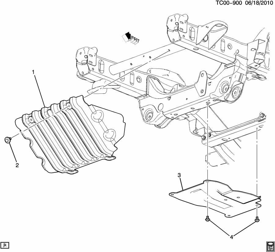 GMC Sierra STD CAB SL Plate. Engine oil. Plate, oil pan