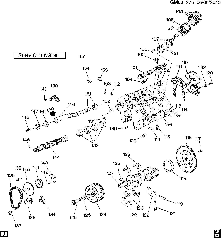 Pontiac Grand Prix Heater. Engine coolant heater