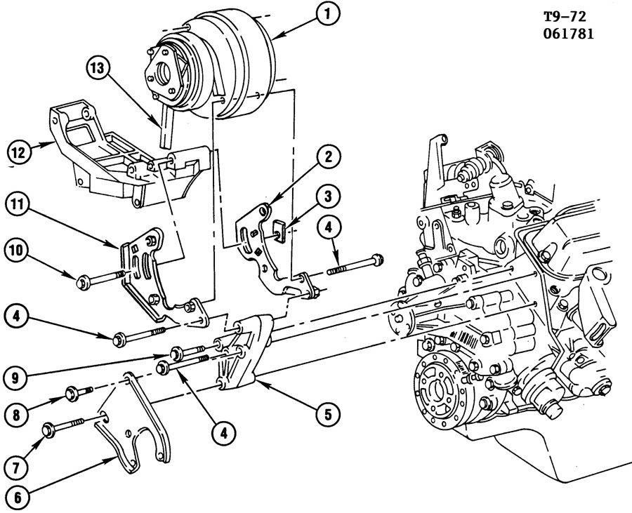 Diagram Of Ac Compressor / Air Conditioner Diagram Of