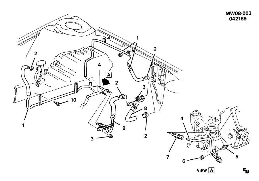 1990 Chevy Lumina Fuse Box. Chevy. Auto Fuse Box Diagram