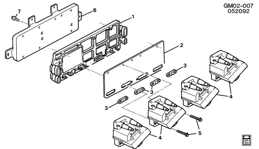 [DIAGRAM] 1962 Cadillac Ignition Coil Diagram FULL Version