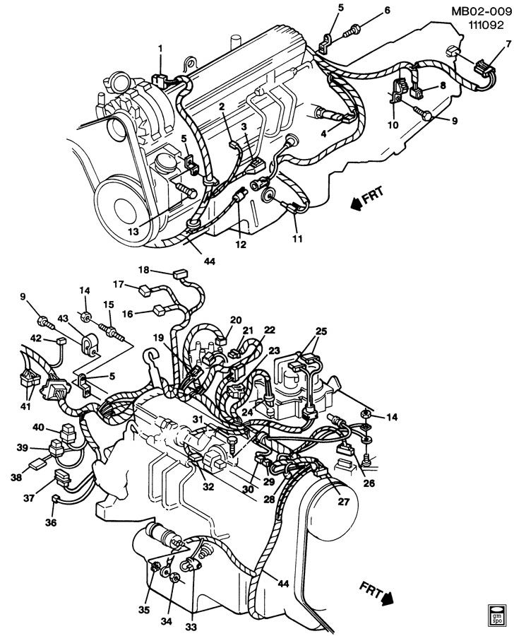 2001 Chevy Malibu Exhaust System Diagram FULL HD Quality