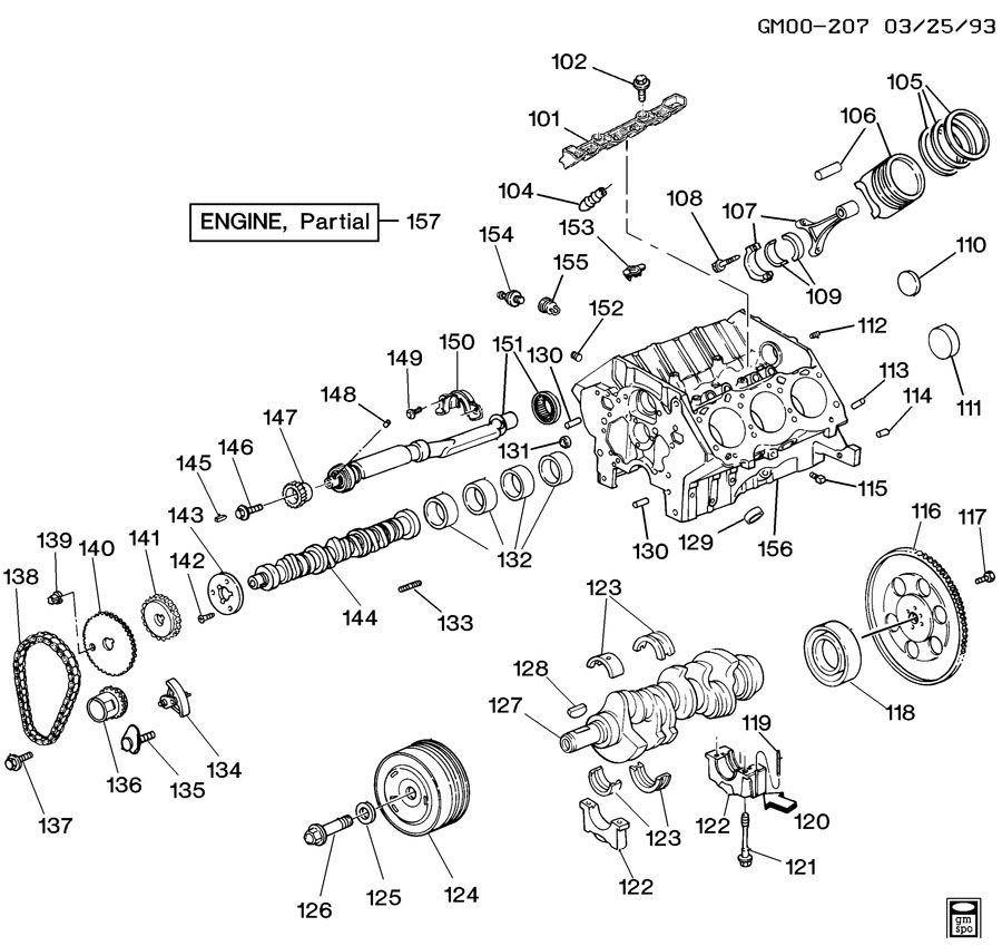 [DIAGRAM] 3 8 Buick Engine Parts Diagram FULL Version HD