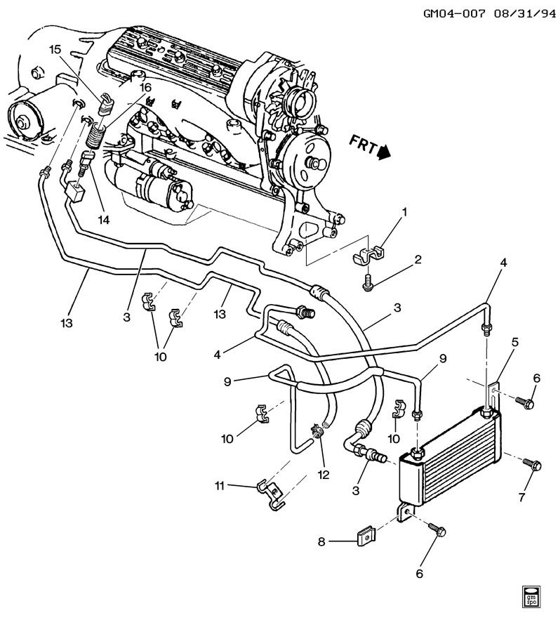 [DIAGRAM] Wiring Diagram 1995 Caprice FULL Version HD