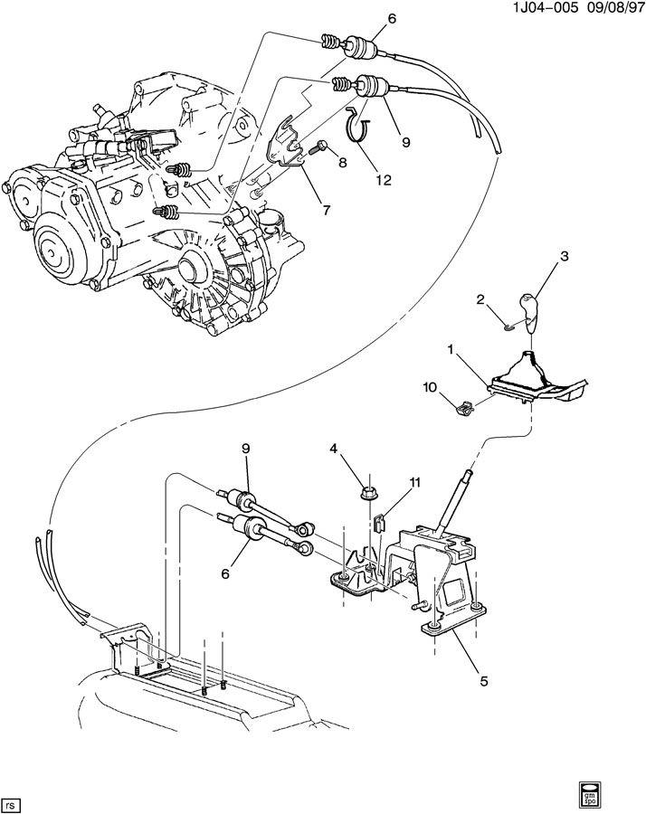 [DIAGRAM] 88 Chevy S1manual Transmission Diagram FULL