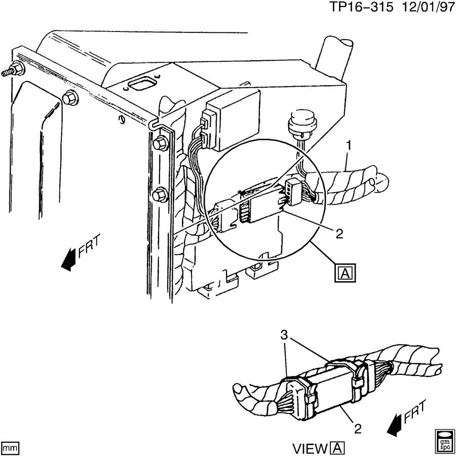 WIPER SYSTEM/WINDSHIELD