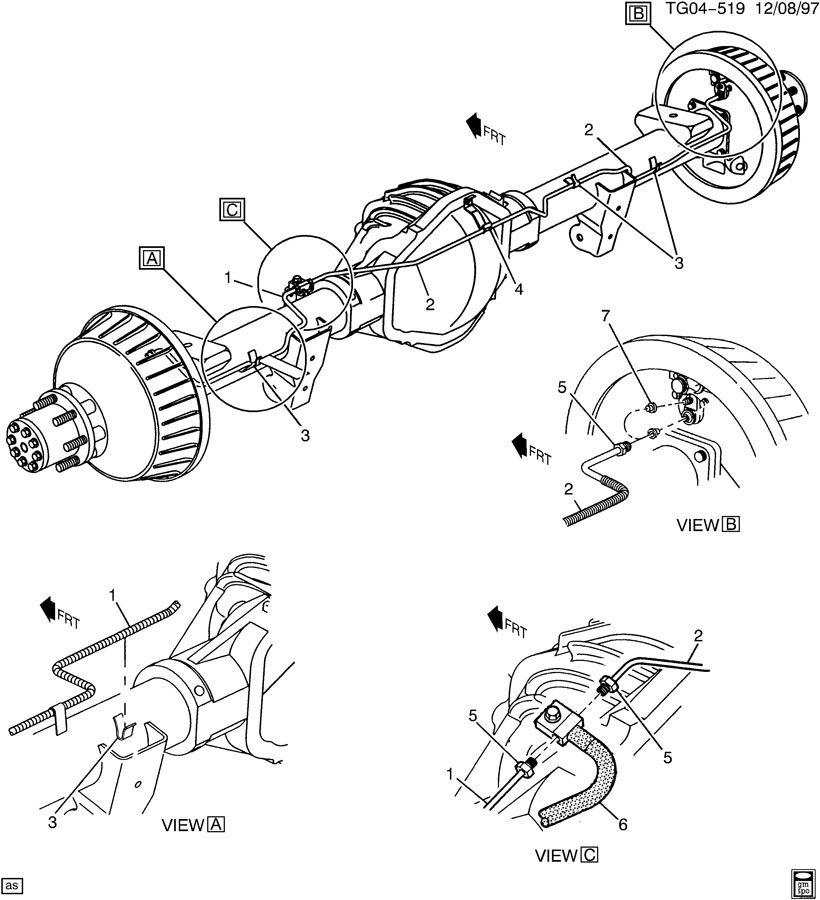04 Yfz 450 Wiring Diagram