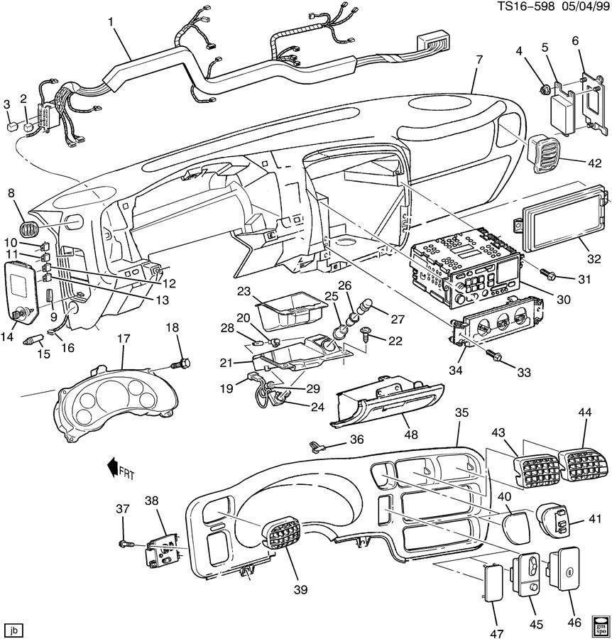 [DIAGRAM] Chevy Blazer Transfer Case Diagram FULL Version
