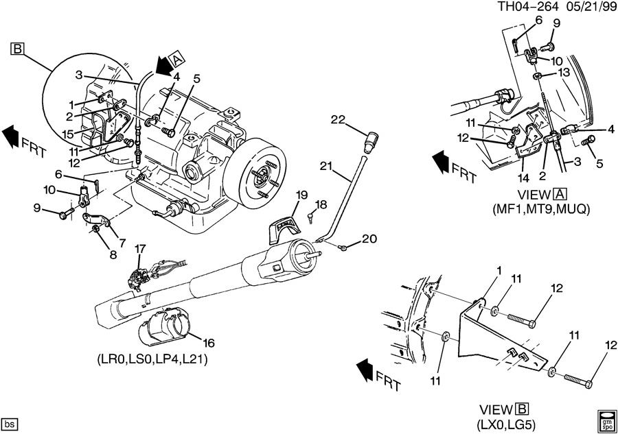 Chevy C7500 8 1 Engine Diagram. Chevy. Auto Wiring Diagram