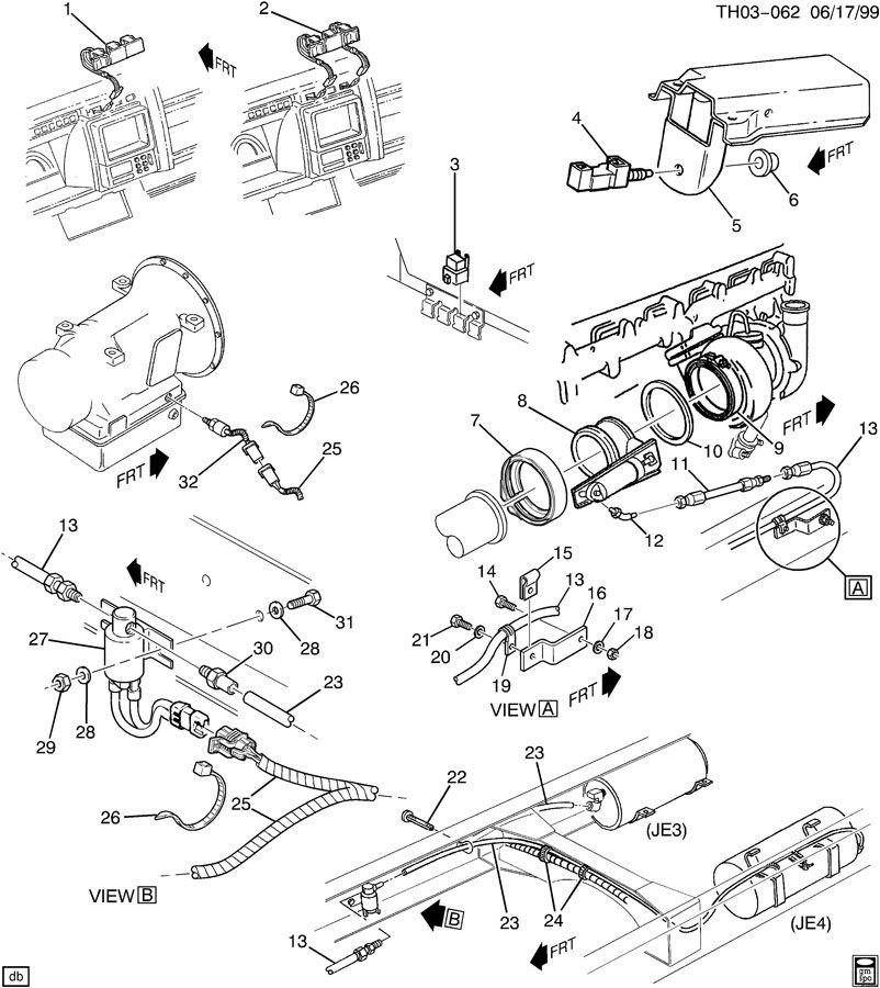 [DIAGRAM] Caterpillar 3116 Parts Diagram FULL Version HD