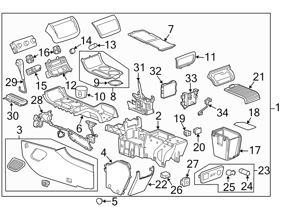 [DIAGRAM] Stratos Center Console Wiring Diagram FULL