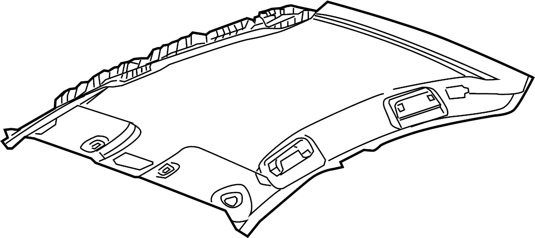 Buick Lacrosse Parts Diagrams Online. Buick. Auto Wiring